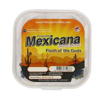 Mexicana Magische Truffels (Psilocybe) Smartific.nl
