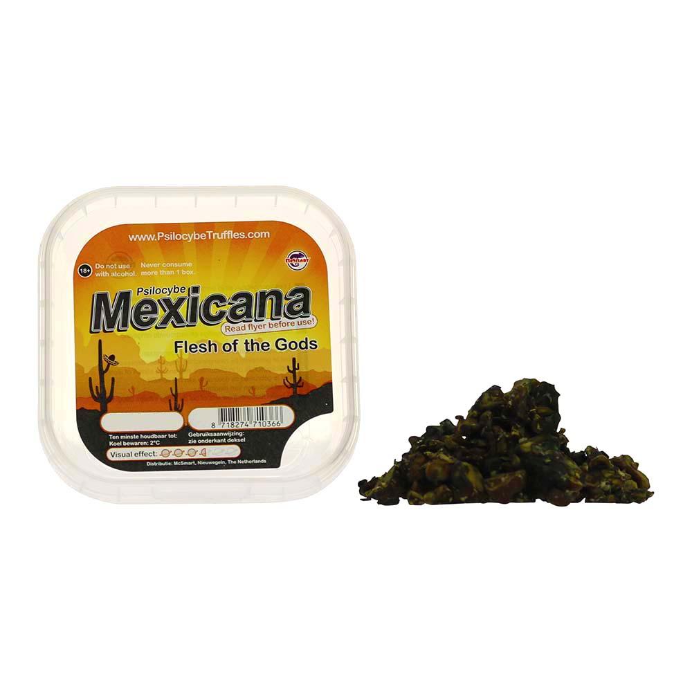 ✅ McSmart Mexicana Magische Truffels (Psilocybe) Smartific.com