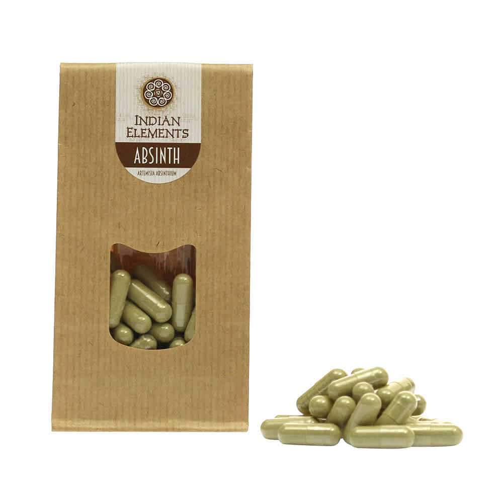Indian Elements Absinth (60 Capsules) Smartific.com