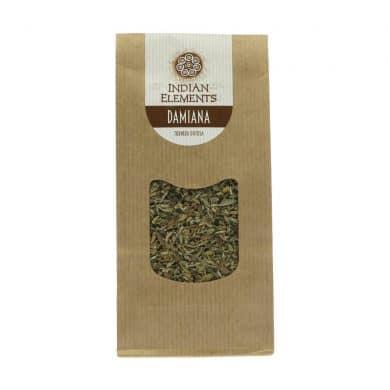 Indian Elements Damiana (50 gram) Smartific.com
