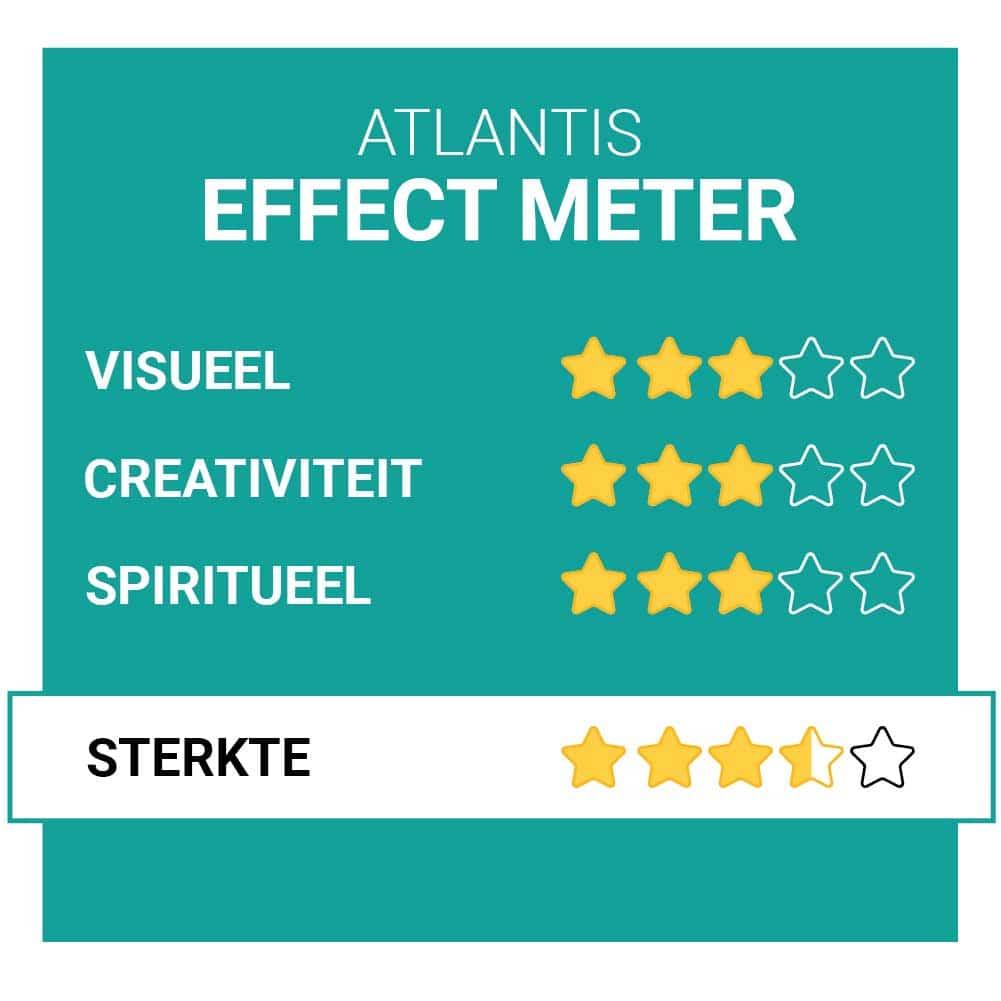 Atlantis Magische Truffel Effecten Smartific.nl