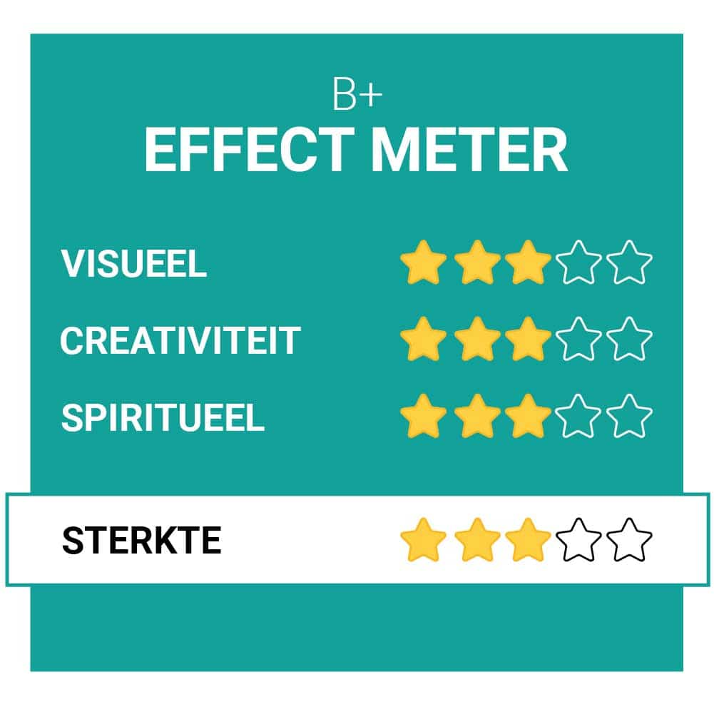 B+ Paddo's Effecten Smartific.nl