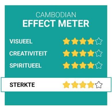 Cambodian Paddo's Effecten Smartific.nl