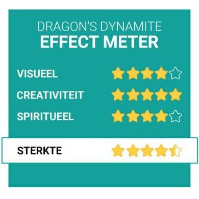 Dragon's Dynamite Magische Truffel Effecten Smartific.nl