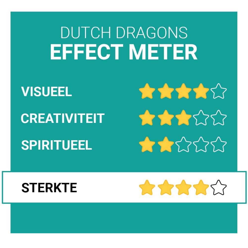 Dutch Dragons Magische Truffel Effecten Smartific.nl