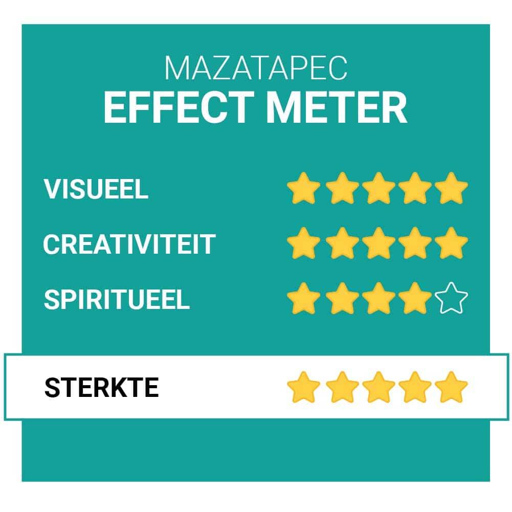 Mazatapec Paddo's Effecten Smartific.nl