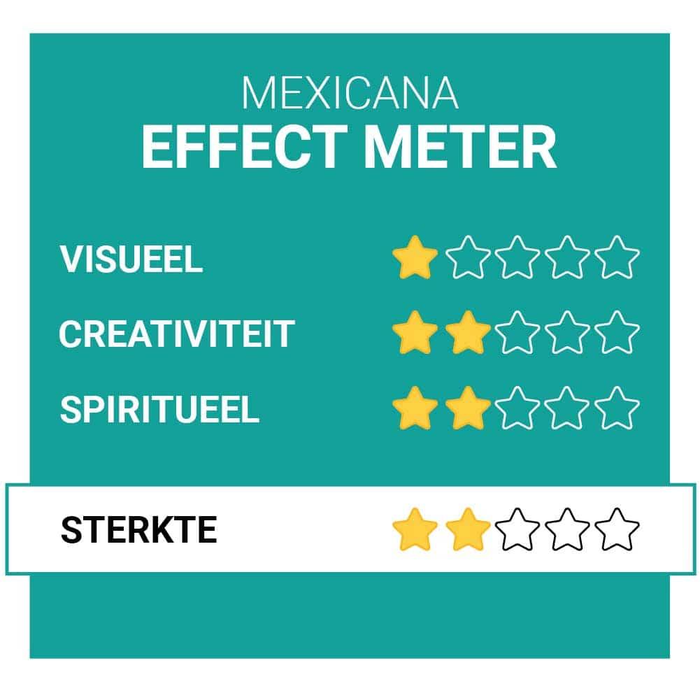 Mexicana Magische Truffel Effecten Smartific.nl