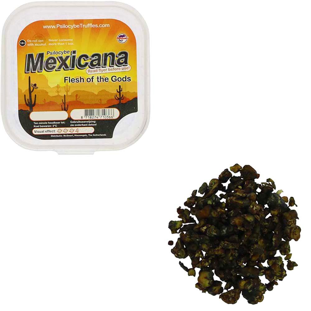 Mexicana Magic Truffels (Psilocybe) Smartific.nl