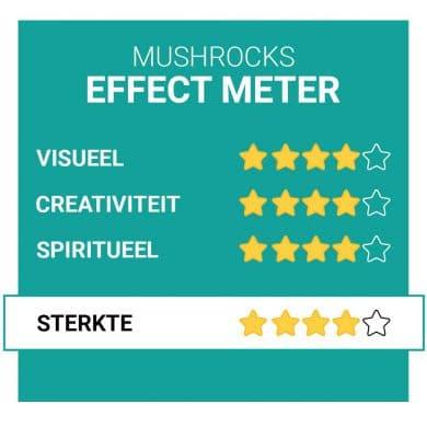 MushRocks Magische Truffel Effecten Smartific.nl
