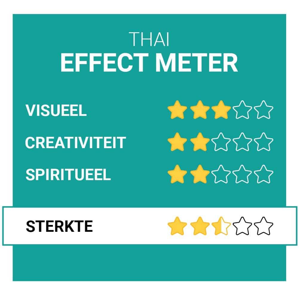 Thai Paddo's Effecten Smartific.nl