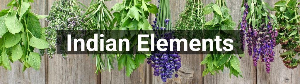 ✅ Alle Indian Elements producten - Smartific.com