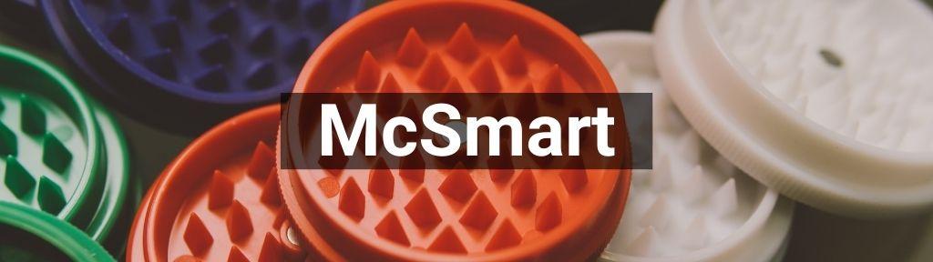 ✅ Alle McSmart producten - Smartific.com