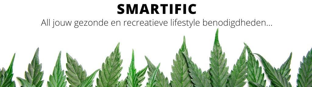 ✅ Alle Smartific producten - CBD, Wietzaadjes, Paddos, Truffels, Supplementen, Smartshop, Headshop en nog veel meer! - Smartific.com
