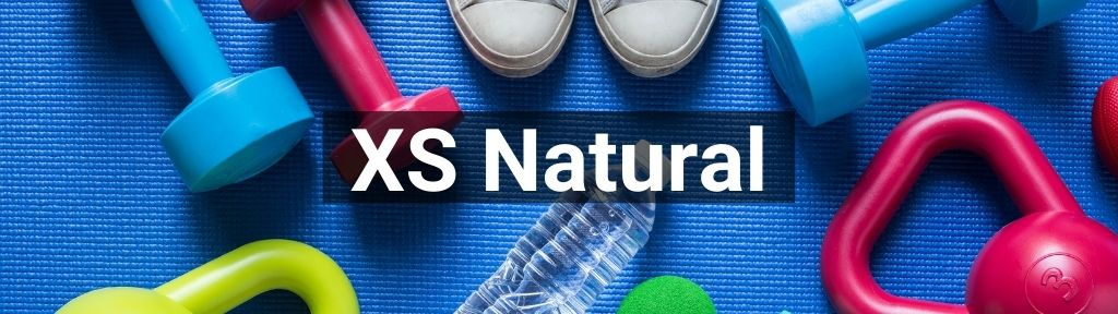 ✅ Alle XS Natural producten - Smartific.com
