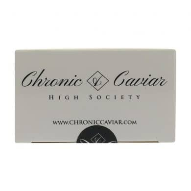 Chronic Caviar Purple Urkel Feminized (5 seeds)