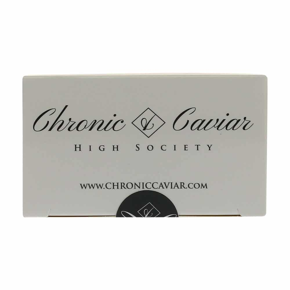 Chronic Caviar Auto Bubba Kush (5 seeds)
