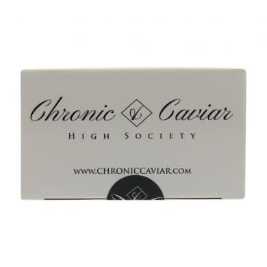 Chronic Caviar Green Crack Gorilla Feminized (5 seeds)