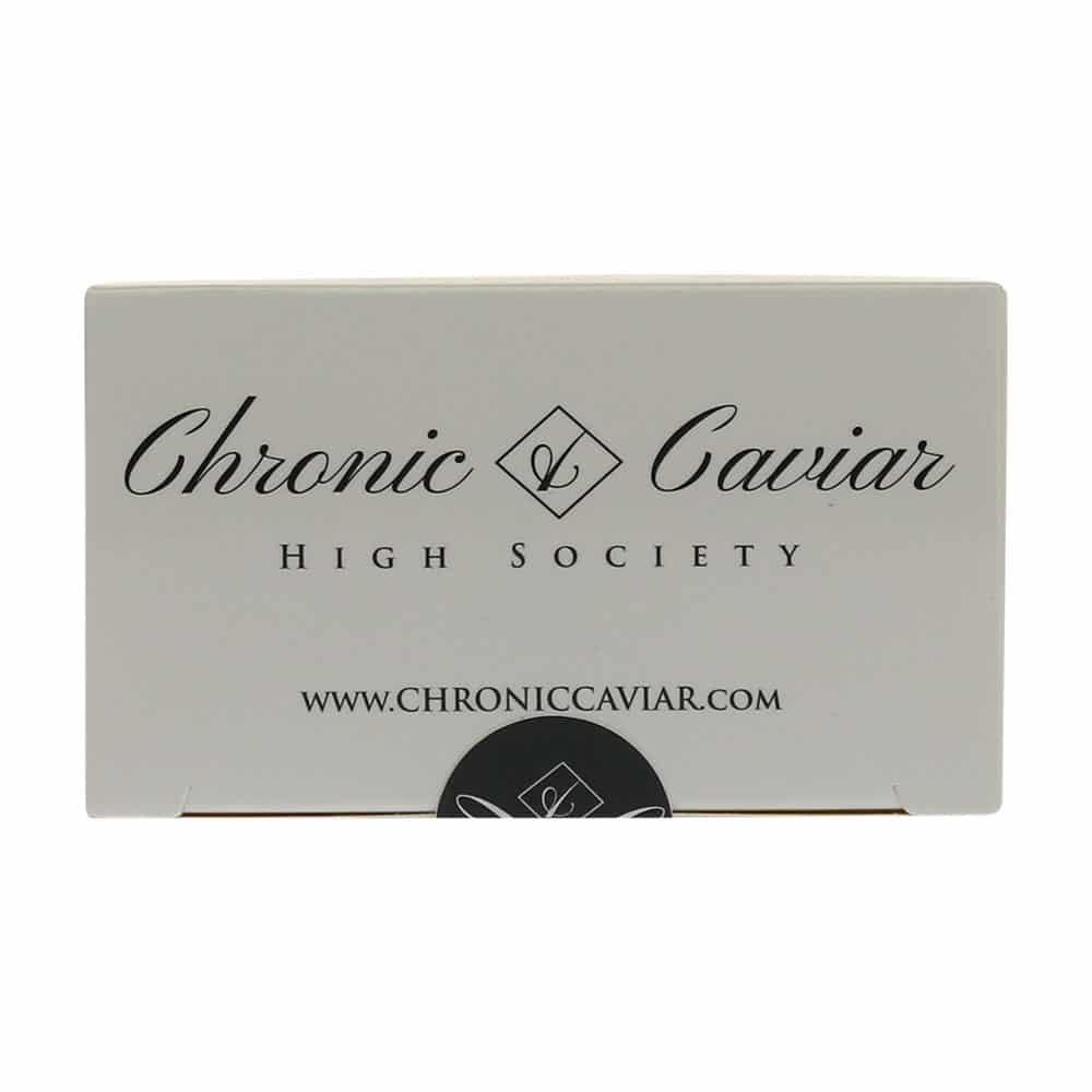 Chronic Caviar Platinum Cookies Feminized (5 seeds)