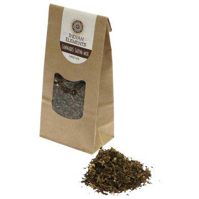 Indian Elements Cannabis Sativa (50 grams)