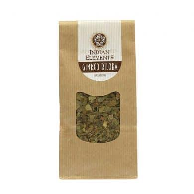 Indian Elements Ginkgo Biloba (50 grams)