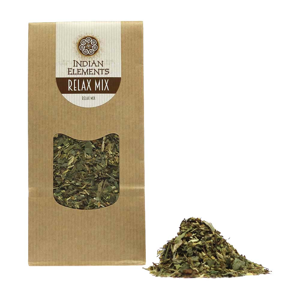 Indian Elements Relax Mix (50 grams)