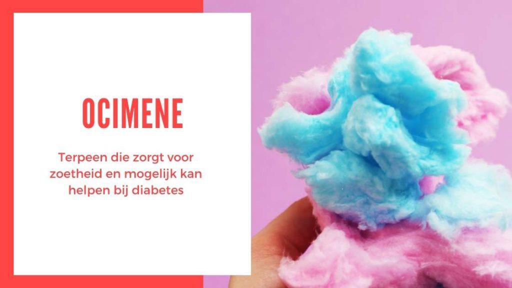 ✅ Ultieme Terpenen Gids - Ocimene - Smartific