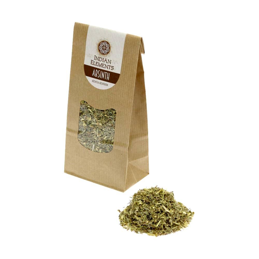 ✅ Indian Elements Absinth (50 gram) -Smartific.nl