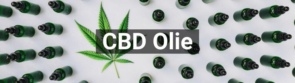 ✅ Alle hoge kwaliteit CBD olie producten van Smartific.nl