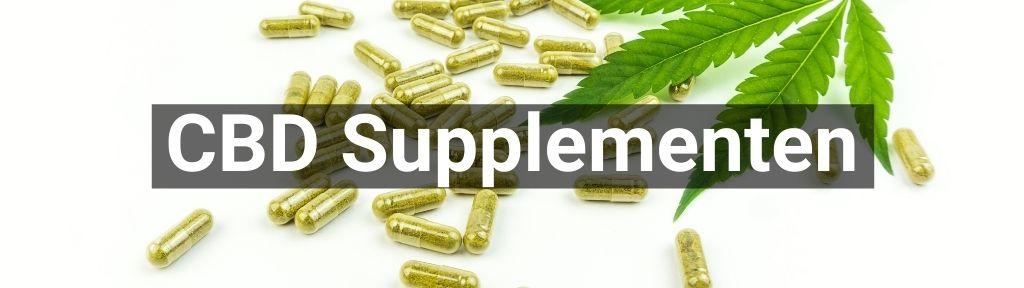 ✅ Alle hoge kwaliteit CBD supplementen producten van Smartific.nl
