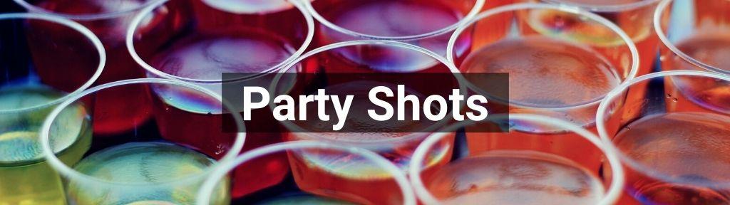 ✅ Alle hoge kwaliteit Party shots producten van Smartific.nl