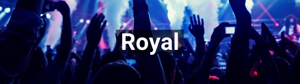 ✅ Alle hoge kwaliteit Royal producten van Smartific.nl