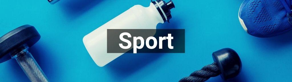 ✅ Alle hoge kwaliteit Sport supplementen van Smartific.nl