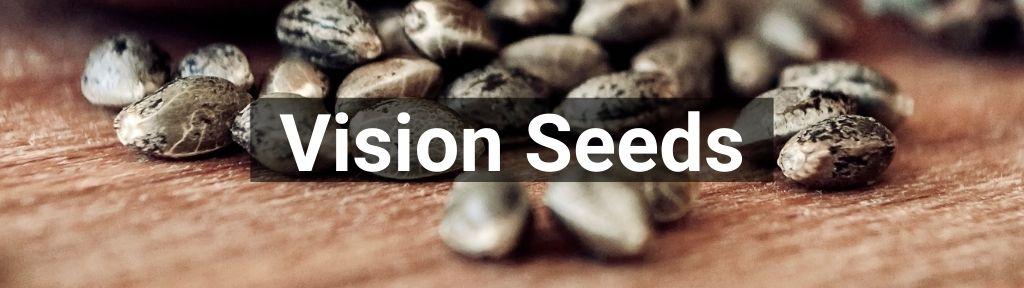 ✅ Alle hoge kwaliteit Vision Seeds producten van Smartific.nl