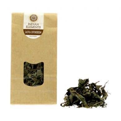 ✅ Indian Elements Salvia Divinorum Leaves smartific 8718274711905-002