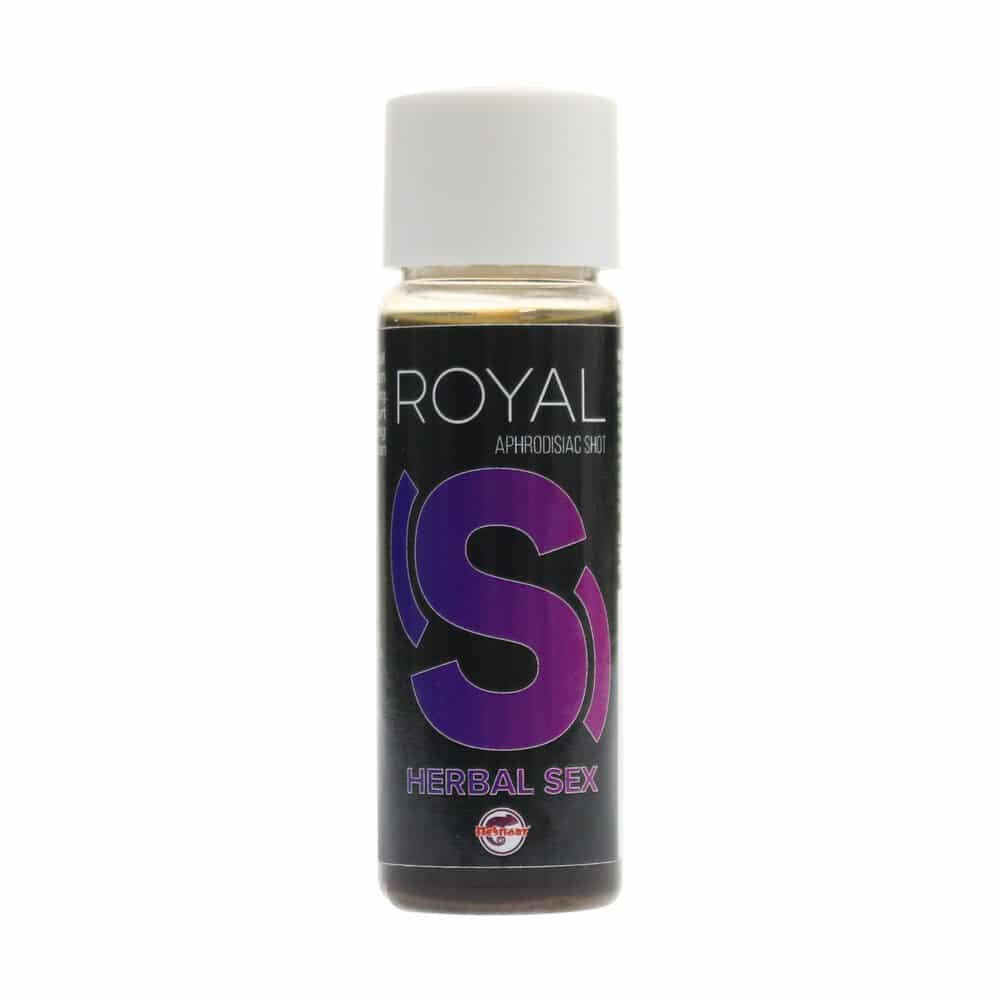 💊 Royal Party Shot Royal S Smartific 8718274712582