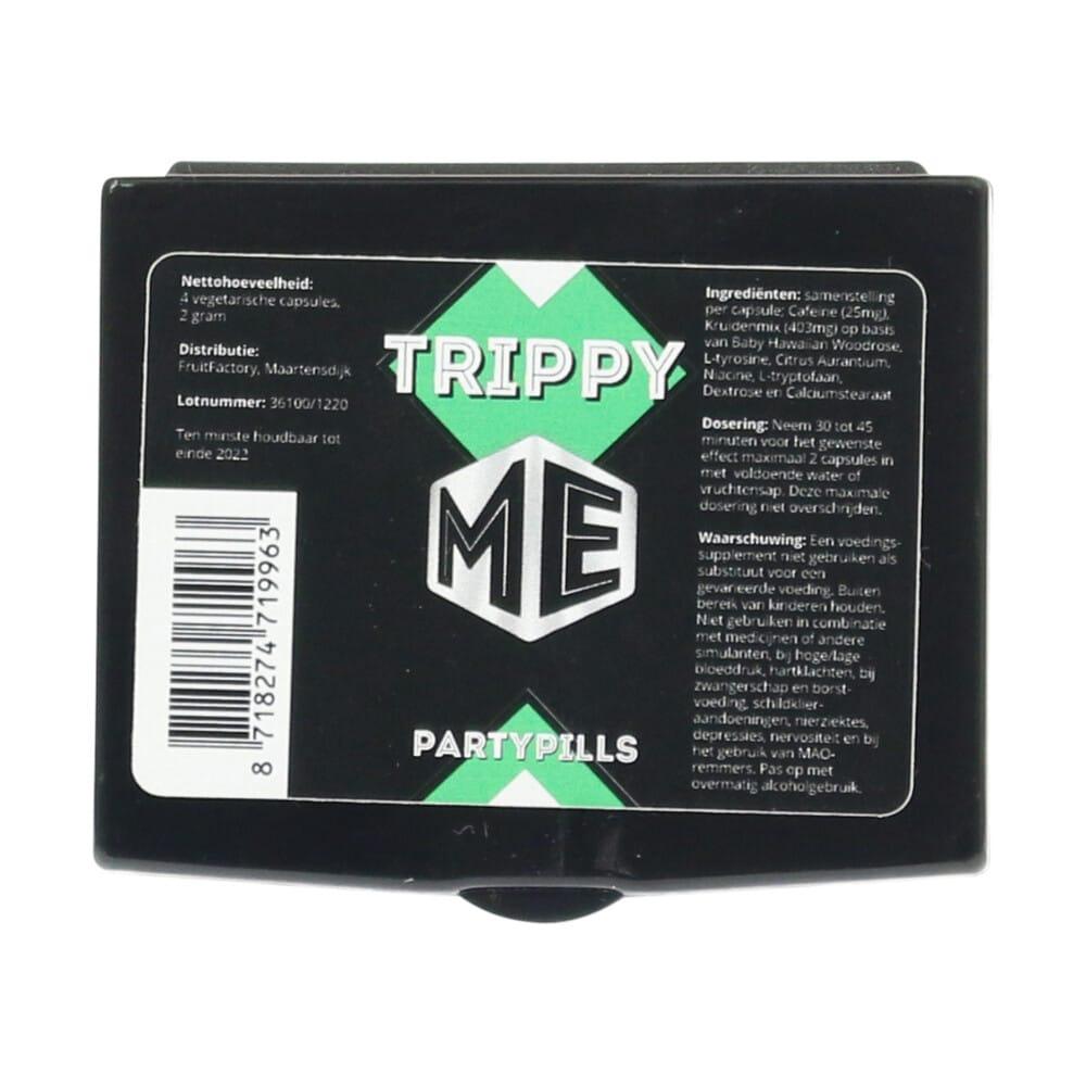💊 Me Party Pillen Trippy Me Smartific 8718274719963