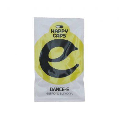 💊 Happycaps Party Pillen Dance E Smartific 8718647019880