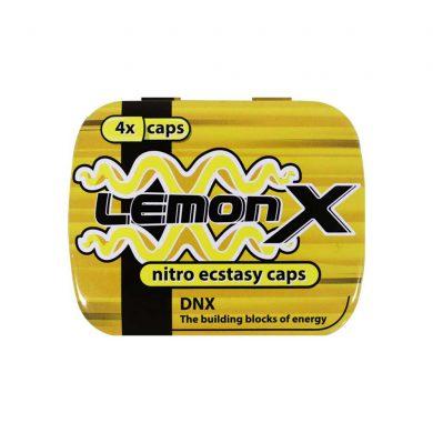 💊 DNX Party Pills LemonX Smartific 30185 mcs - Party Pills