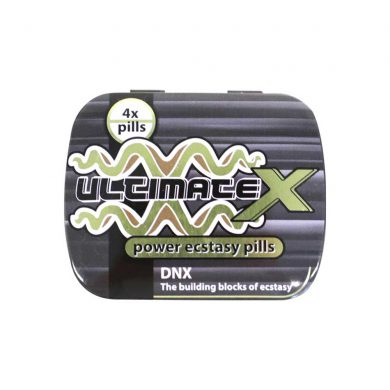 💊 DNX Party Pills UltimateX Smartific 30346 mcs - Party Pills