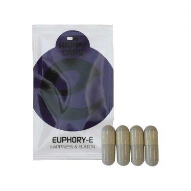 ? Happycaps Party Pillen Euphor E Smartific 8718274714784