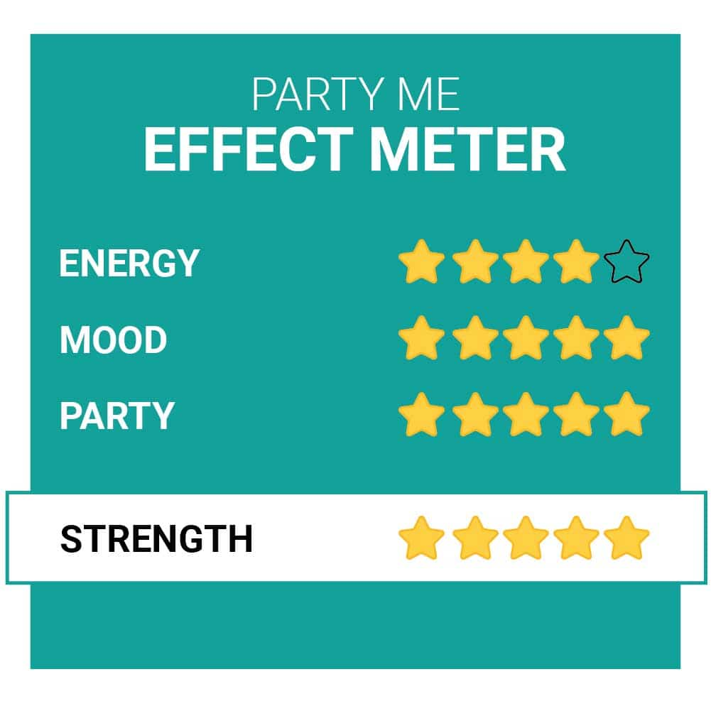 Party Me Party Pillen Effecten Smartific.nl