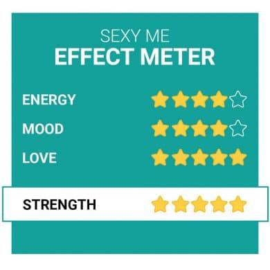 Sexy Me Party Pillen Effecten Smartific.nl