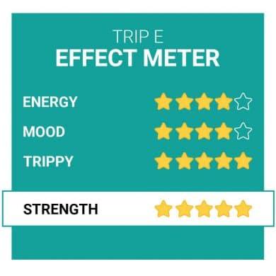 Trip E Party Pillen Effecten Smartific.nl