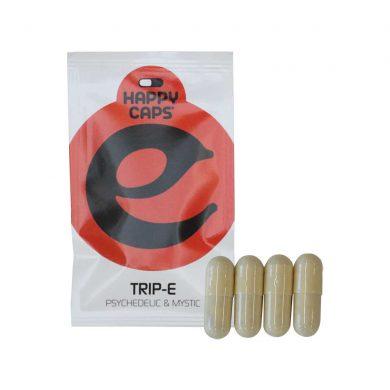 💊 Happycaps Party Pillen Trip E Smartific 8718647037182