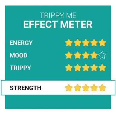 Trippy Me Party Pillen Effecten Smartific.nl