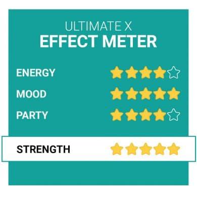 Ultimate X Party Pillen Effecten Smartific.nl