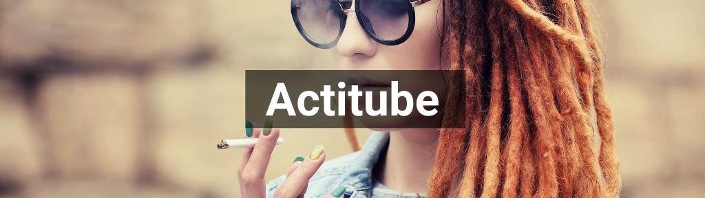 ✅ Alle hoge kwaliteit Actitube producten van Smartific.nl