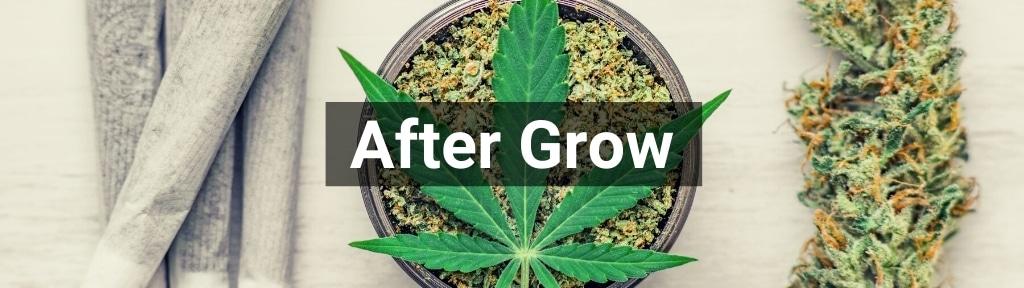 ✅ Alle hoge kwaliteit After Grow producten van Smartific.nl