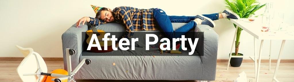✅ Alle hoge kwaliteit After Party producten van Smartific.nl