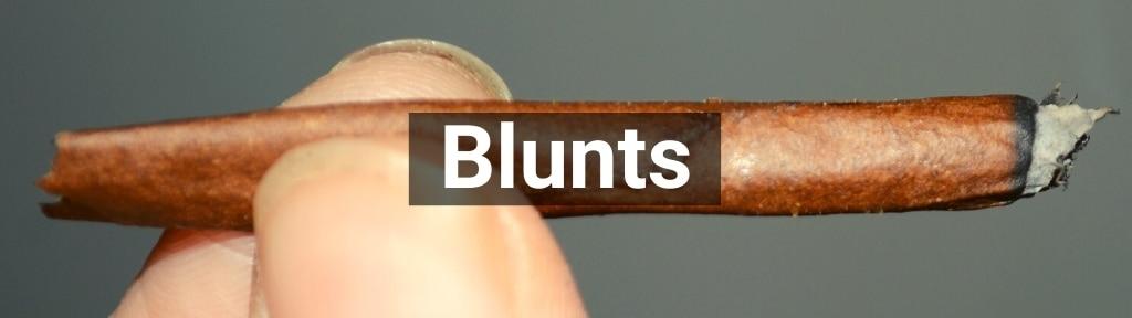 ✅ Alle hoge kwaliteit Blunts producten van Smartific.nl